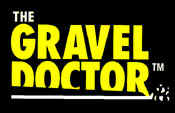The GRAVEL DOCTOR™ of Halifax