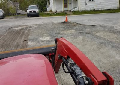 Lil Scoops Gravel Driveway and Landscape Maintenance Halifax